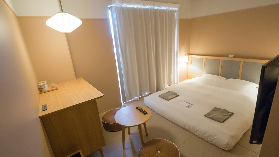 The Share Hotels Rakuro Kyoto-房間設施6