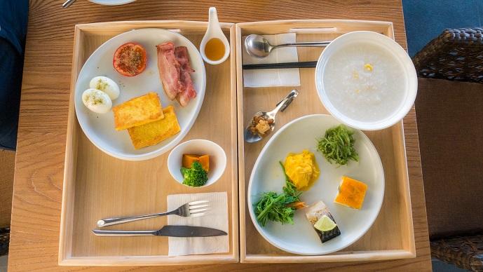 松邑莊園-早餐6