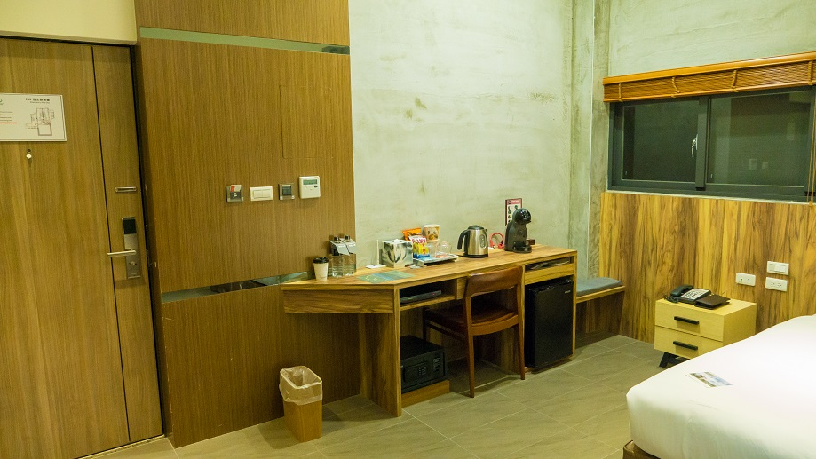 松邑莊園-室內湯屋房型5