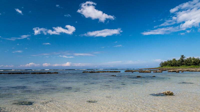 YOHO海灘