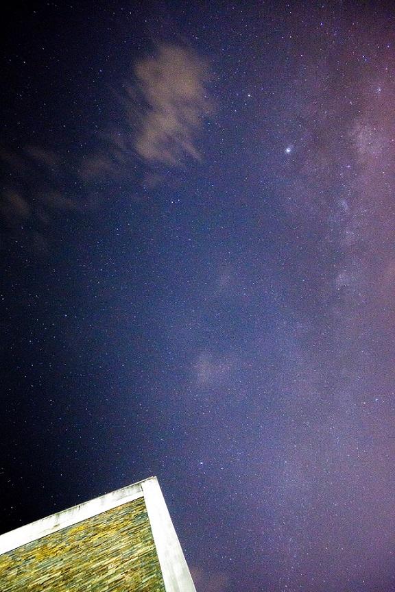 松邑莊園-銀河