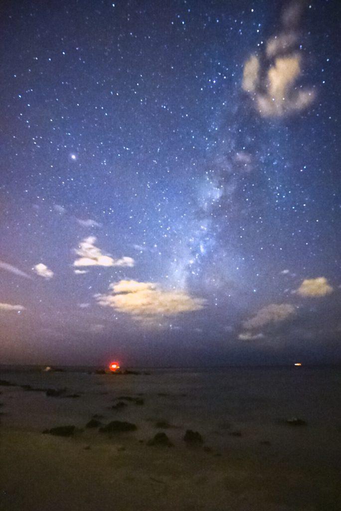 墾丁YOHO銀河