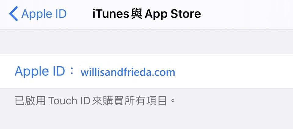 TIDAL app stroe