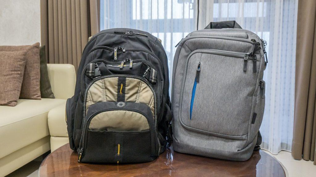 "Targus CityLite Pro 15.6"" 旗艦版雙用後背包 都會遊俠後背包"
