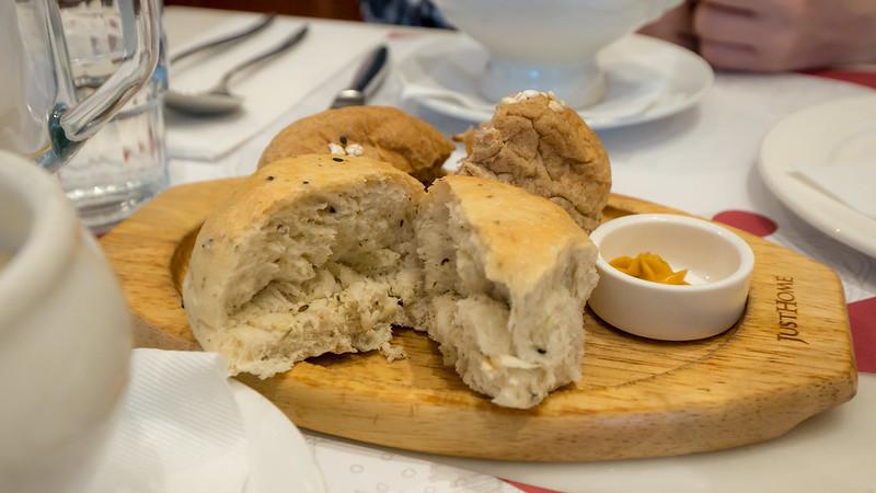 手工麵包 (2)