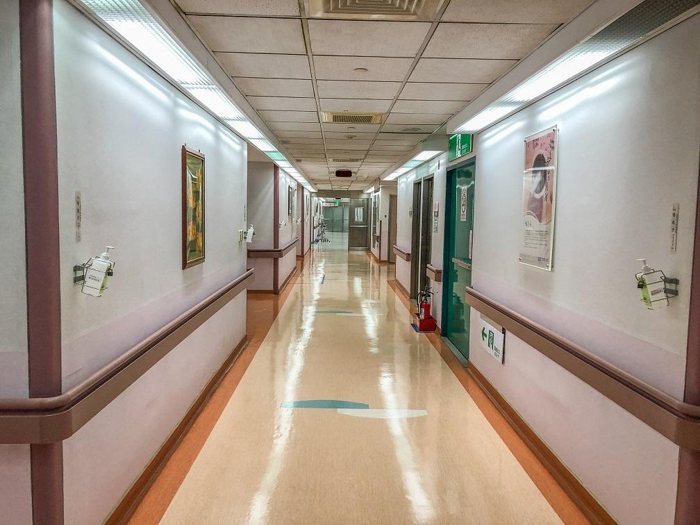 台中榮總 76 病房