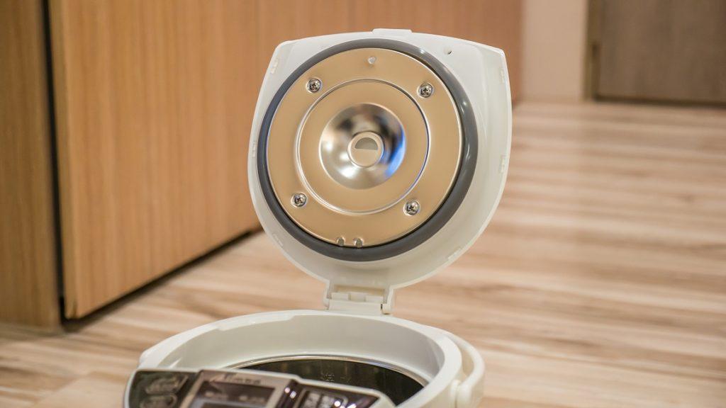 小獅王辛巴智能六段式定溫調乳器 S5 PRO