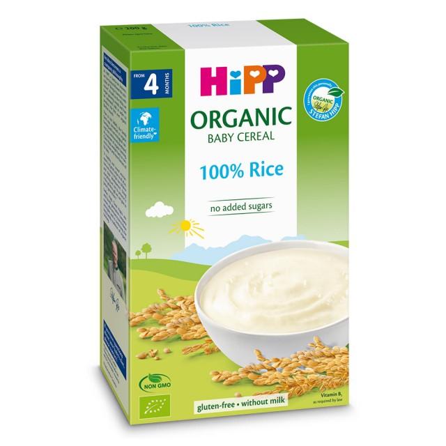 HiPP 喜寶生機米精